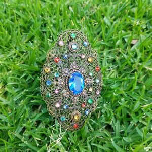 ⛏VINTAGE💋 Absolutely Stunning Brooch